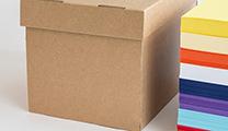 A4 Mega Box