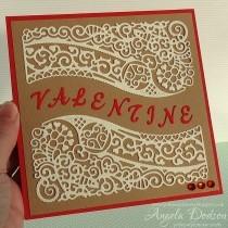 Vantine's Day Card