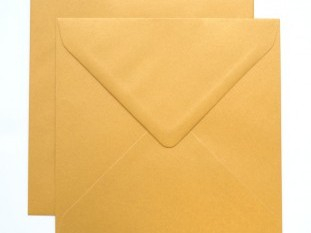 Lustre Print Royal Square Envelopes - Pearlised