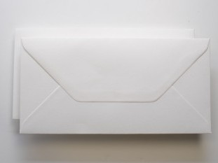 Luxury DL Envelopes - Essentials