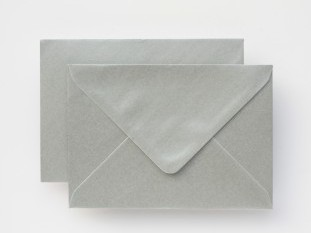 Luxury C5 Envelopes - Metallic