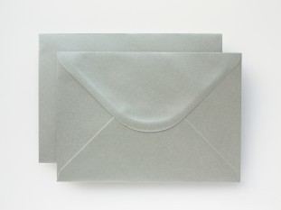 Luxury C7 Envelopes - Metallic