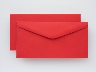 Luxury DL Envelopes - Colours