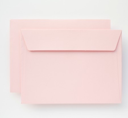 Luxury C5 Envelopes - Colours
