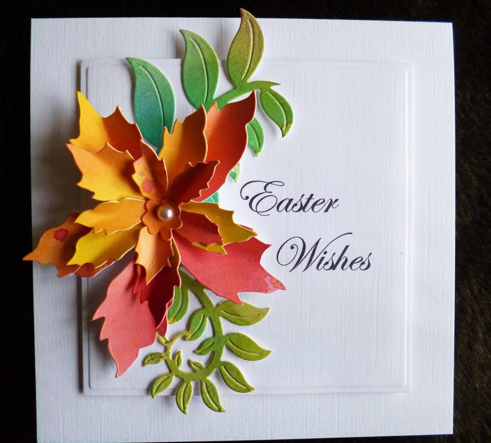 Ideas For Making Easter Cards Part - 49: 10001342_10154001233740008_6301657059415024914_n - Copy  1911905_10152216333022372_165762879_n ...
