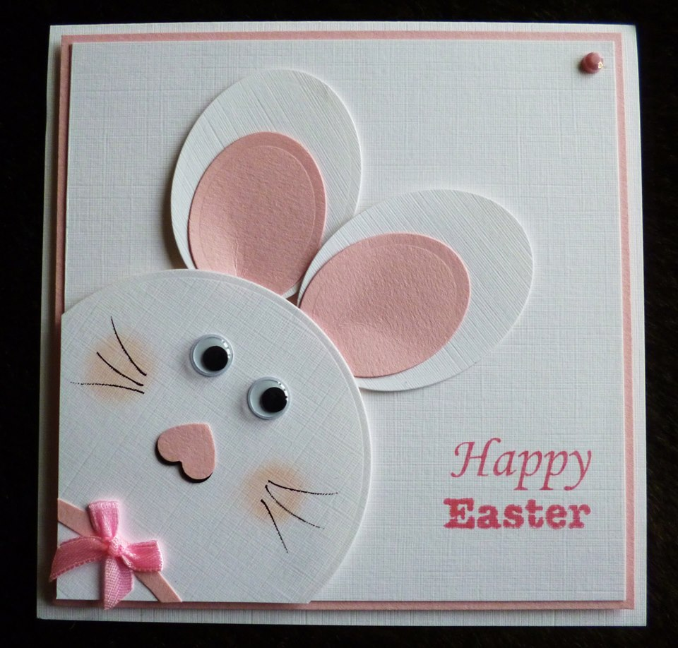 Handmade easter card ideas cards featured in this post have been created by m4hsunfo