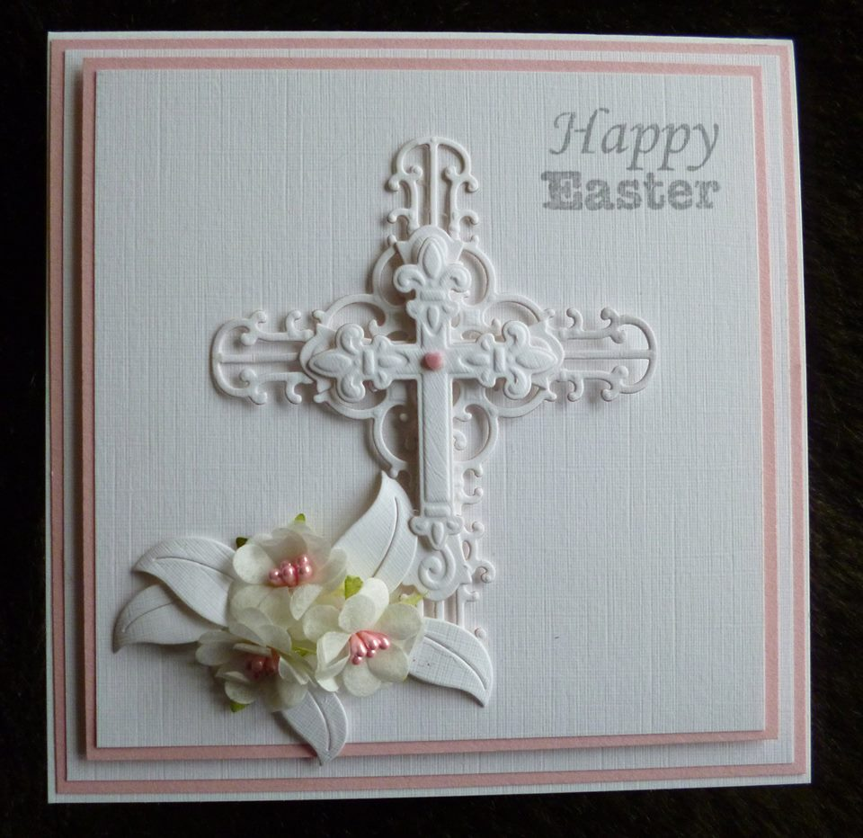 Card Making Supplies Papermill Direct – Handmade Easter Cards Ideas