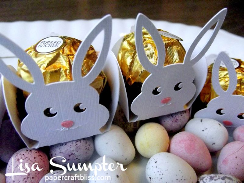 Easter craft ideas bunnies chicks and crafts to keep the kids easter bunny baskets negle Images