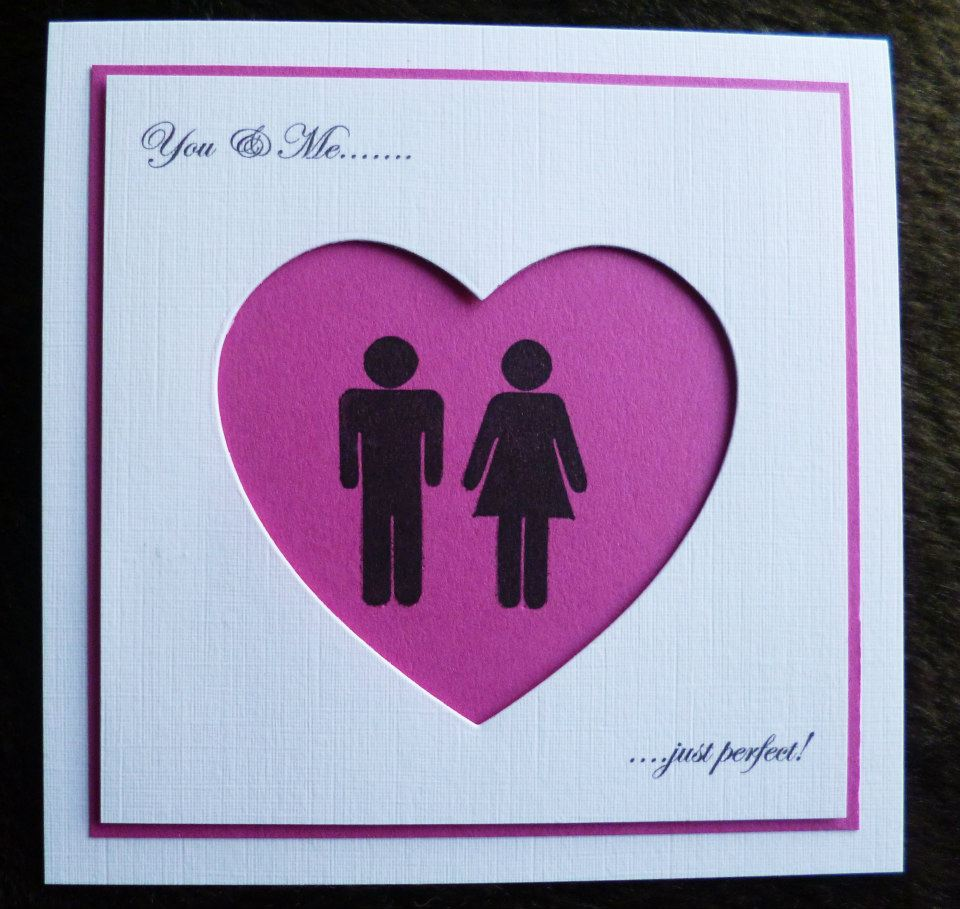 Handmade valentines day card ideas for Valentine day card ideas