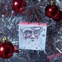 Sweet Treats For The Christmas Tree