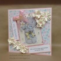 Card Making Tutorial - Sending Love all Year Round