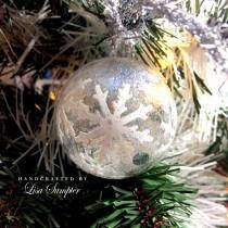 Christmas Tree Decoration Tutorial