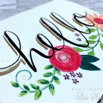 Partial Die Cutting with your Silhouette - Tutorial