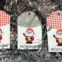 You've Been Good! - Gift Tags