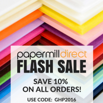 Papermilldirect is getting bigger and better