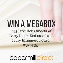 Win a Mega Box