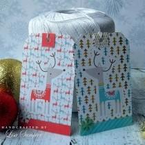 Christmas Gift Tag Idea
