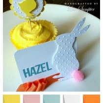 Project - DIY Easter Table Decorations