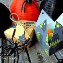 Ideas for fun Halloween Crafts