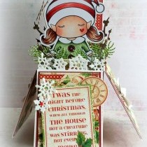 Christmas Card and Project Ideas
