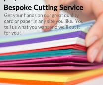 Bespoke Cutting Service