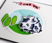 Love Cows - Free Digital Downloads