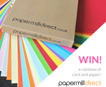 Introducing our new range of Card and Paper!
