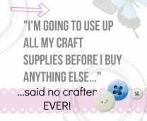 Crafty Quote!