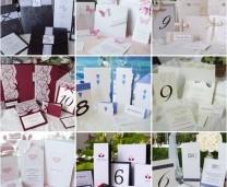 Starting a Wedding Stationery Business - Creating a Portfolio