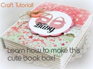 book box tutorial