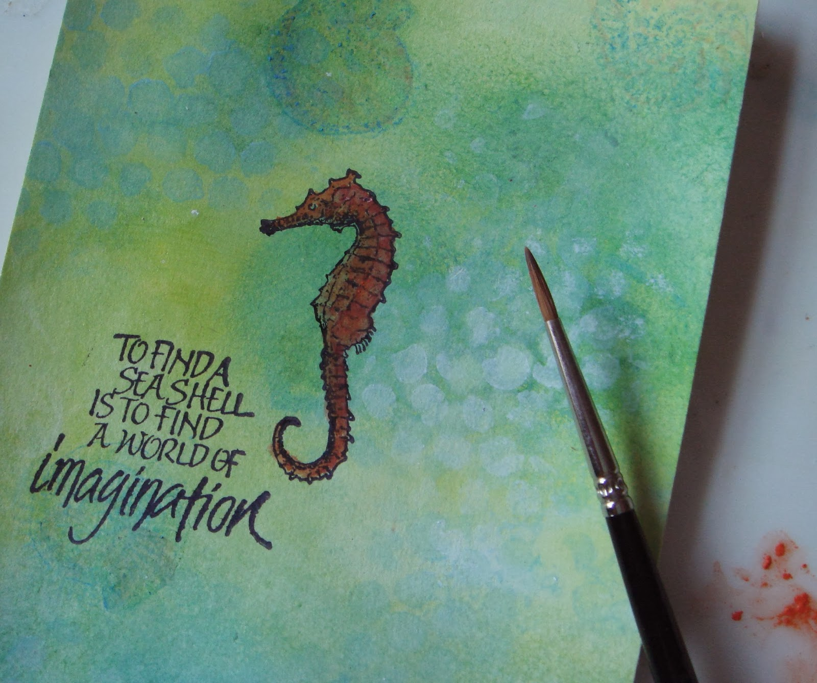 Faber Castell Calendar Art Competition : Review faber castell gelatos put to the test