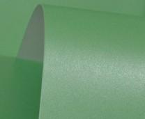 Jade Lustre Print Silver Card 300gsm