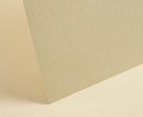 Rich Cream Card Linen - Set Swatch