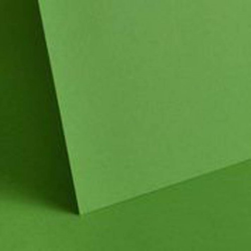 Apple Green Card Smooth - Set Swatch