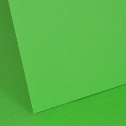Billiard Green Plain Card