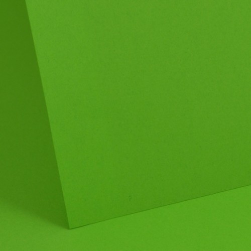 Deep Green Plain Paper 80gsm