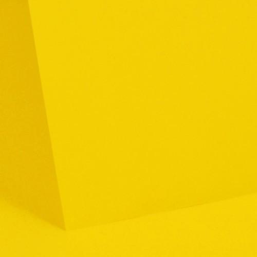 Deep Yellow Plain Paper 80gsm