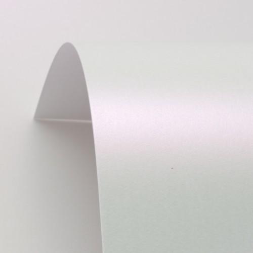 Glaze Pink Lustre Print Chroma Paper 100gsm