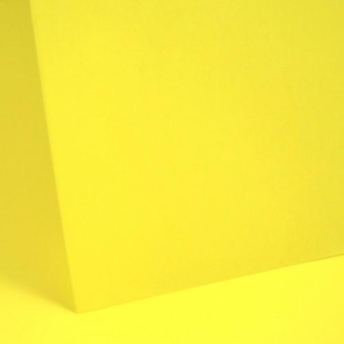 Neon Banana Yellow Paper 80gsm