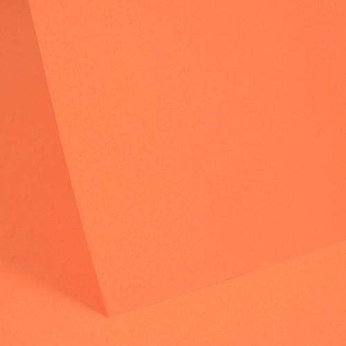 Neon Mandarin Paper 80gsm