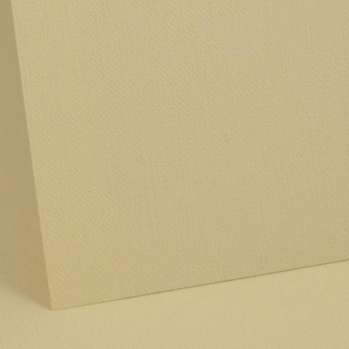 Rich Cream Card Hopsack 255gsm