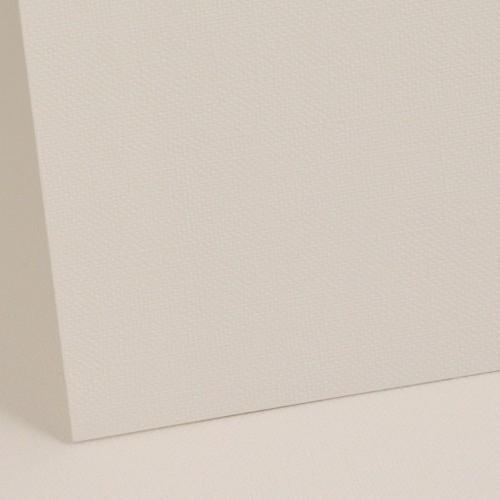 White Card Hopsack 255gsm