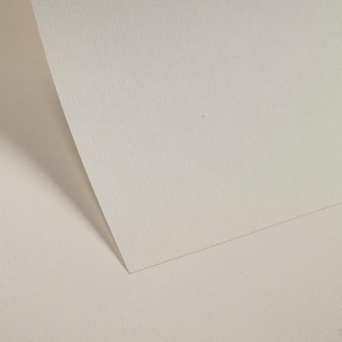 Ivory Paper Plain - Set Swatch