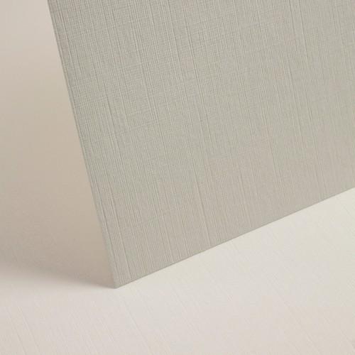 Ivory Card Linen - Set Swatch
