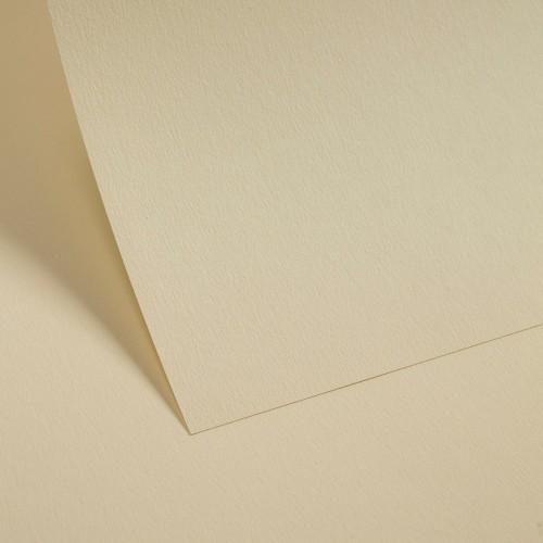 Rich Cream Paper Plain - Set Swatch