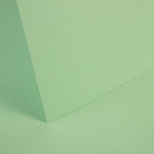 Spring Green Smooth Card - Set Swatch
