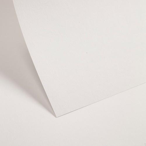 White Paper Plain - Set Swatch