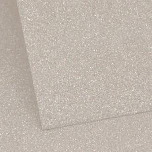 A4 Silver Sparkle Card 280gsm