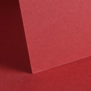 Lightly Embossed Raspberry Pink card 270gsm