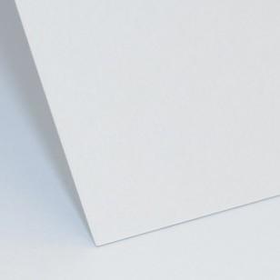 Pale Blue Card